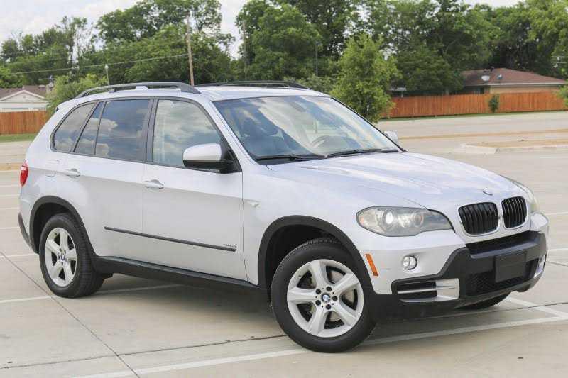 BMW X5 2008 $7795.00 incacar.com