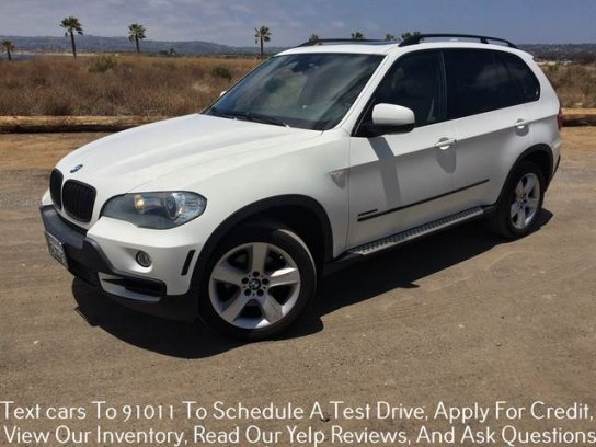 BMW X5 2009 $17999.00 incacar.com