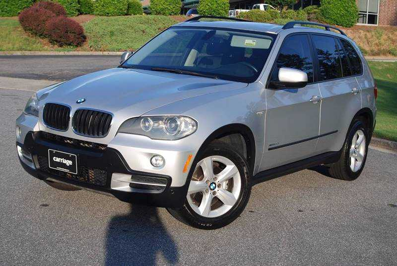 BMW X5 2009 $9990.00 incacar.com