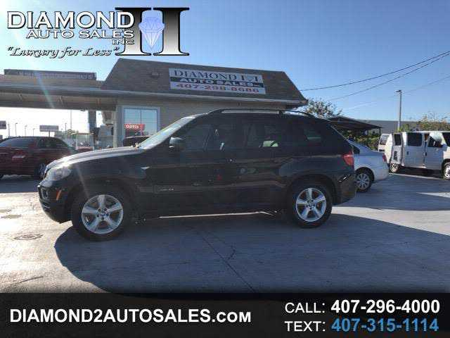 BMW X5 2009 $15890.00 incacar.com