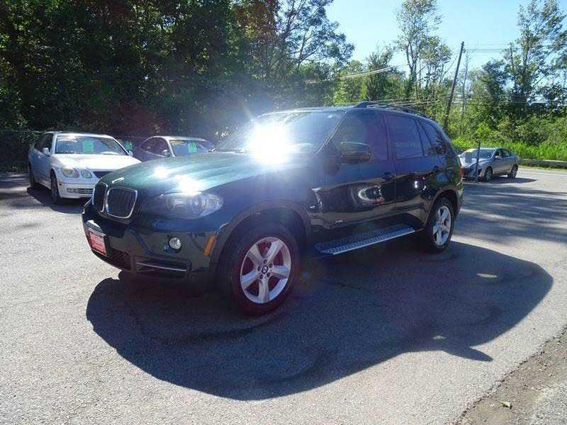 BMW X5 2009 $9990.00 incacar.com