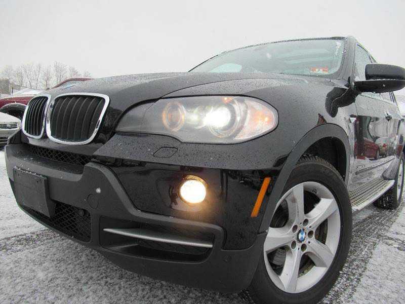 BMW X5 2009 $5999.00 incacar.com