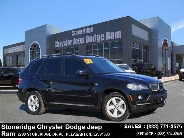 BMW X5 2009 $16988.00 incacar.com