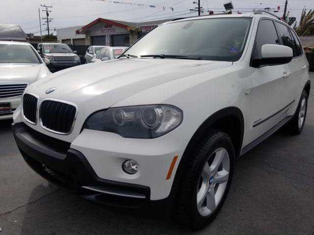 BMW X5 2009 $10990.00 incacar.com