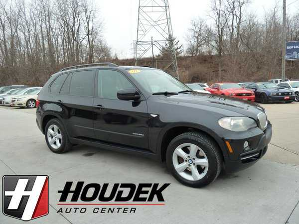 BMW X5 2009 $10995.00 incacar.com