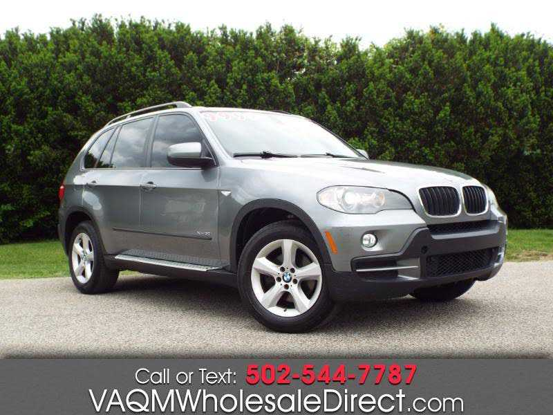 BMW X5 2010 $9995.00 incacar.com