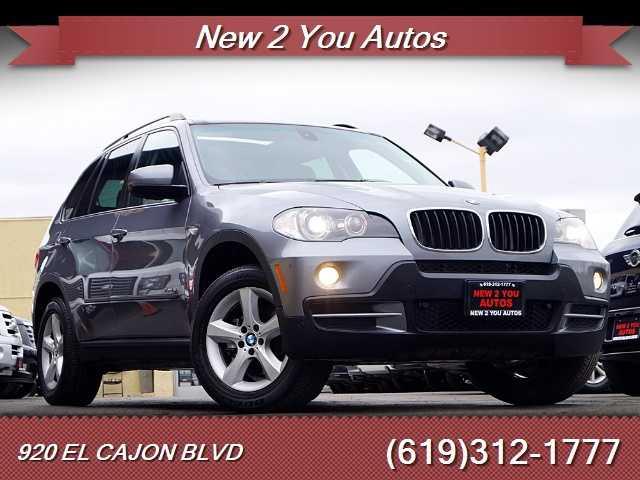 BMW X5 2010 $10990.00 incacar.com