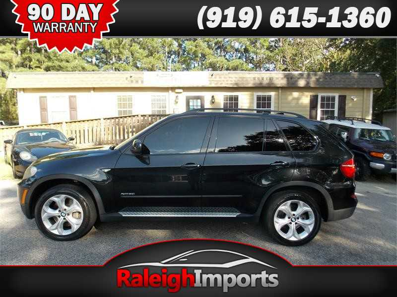 BMW X5 2011 $11995.00 incacar.com