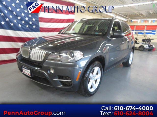BMW X5 2012 $17444.00 incacar.com