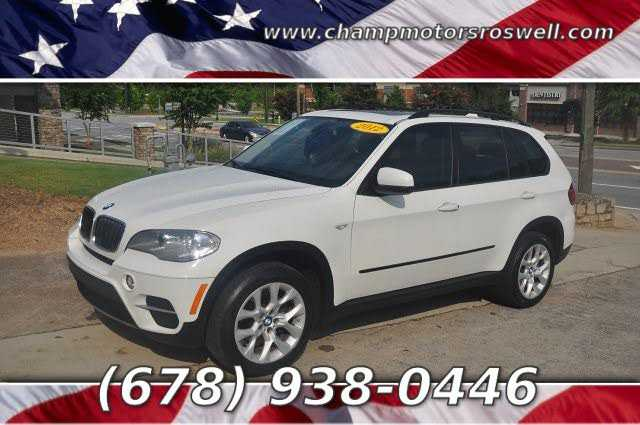 BMW X5 2012 $10500.00 incacar.com