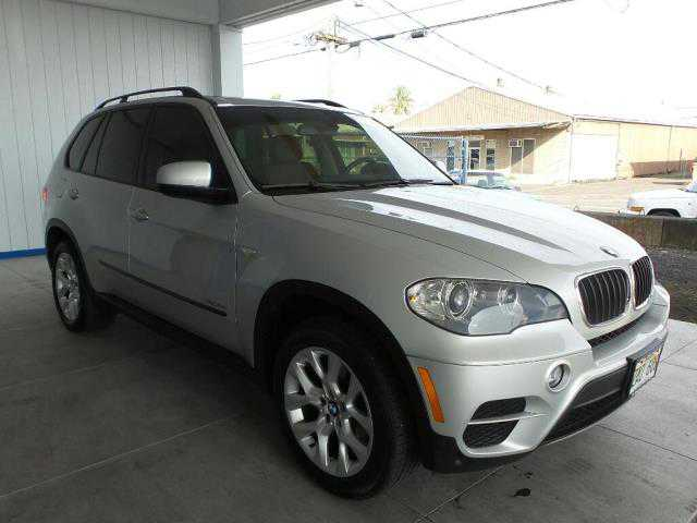 BMW X5 2012 $18995.00 incacar.com