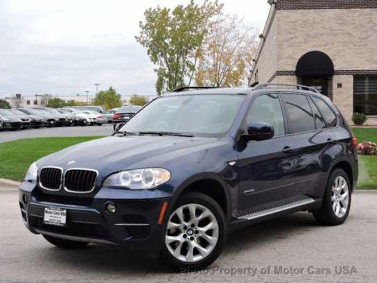 BMW X5 2012 $14500.00 incacar.com
