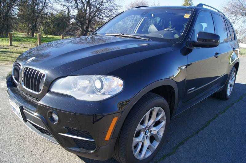 BMW X5 2012 $8900.00 incacar.com