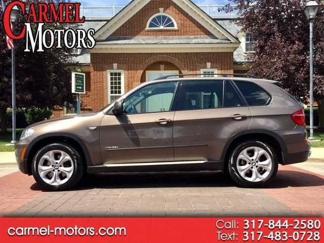 BMW X5 2012 $12988.00 incacar.com
