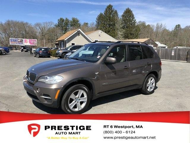 BMW X5 2012 $14800.00 incacar.com