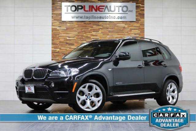 BMW X5 2012 $16491.00 incacar.com