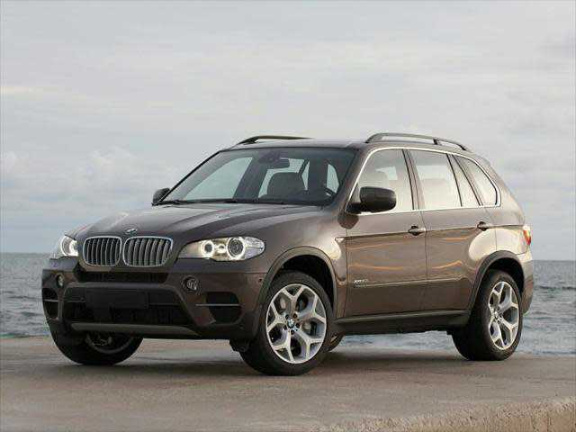 BMW X5 2012 $18143.00 incacar.com