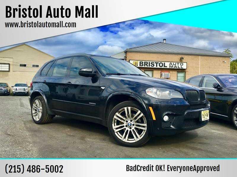 BMW X5 2013 $15000.00 incacar.com