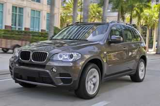 BMW X5 2013 $219995.00 incacar.com