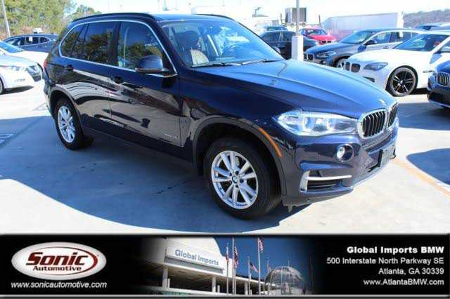 BMW X5 2014 $23981.00 incacar.com