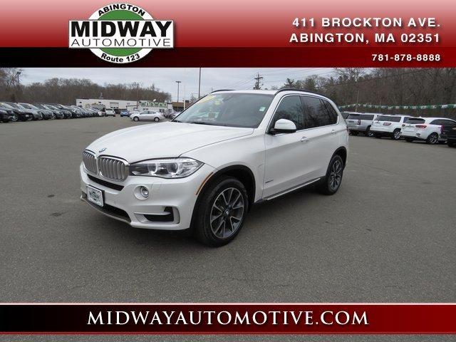 BMW X5 2014 $24557.00 incacar.com