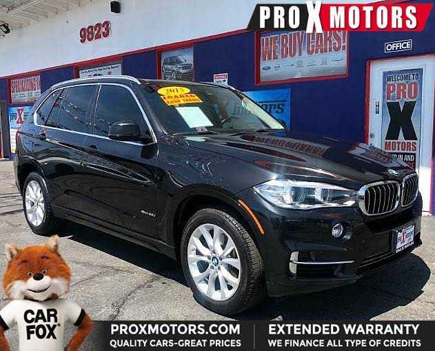 BMW X5 2015 $24485.00 incacar.com