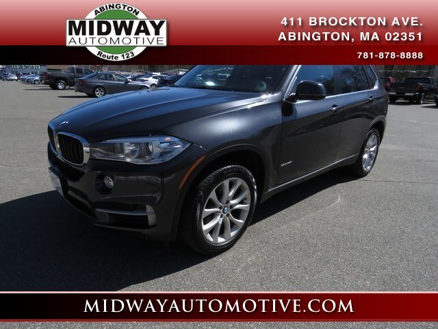 BMW X5 2016 $26344.00 incacar.com