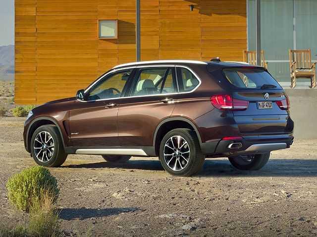 BMW X5 2017 $44842.00 incacar.com