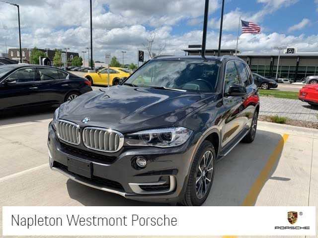 used BMW X5 2017 vin: 5UXKR0C30H0V69199