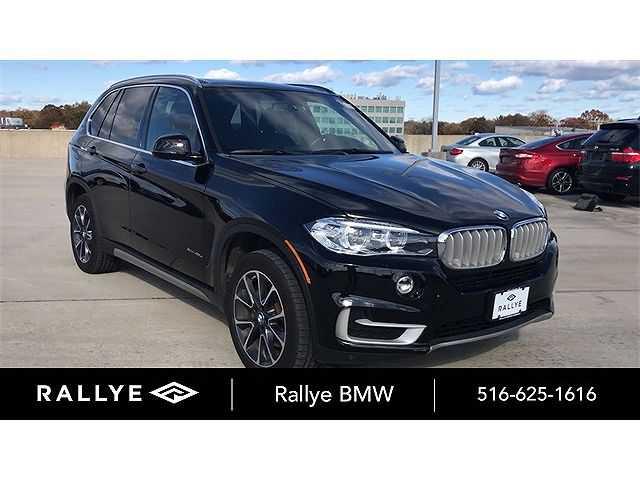 used BMW X5 2017 vin: 5UXKT0C52H0S80098