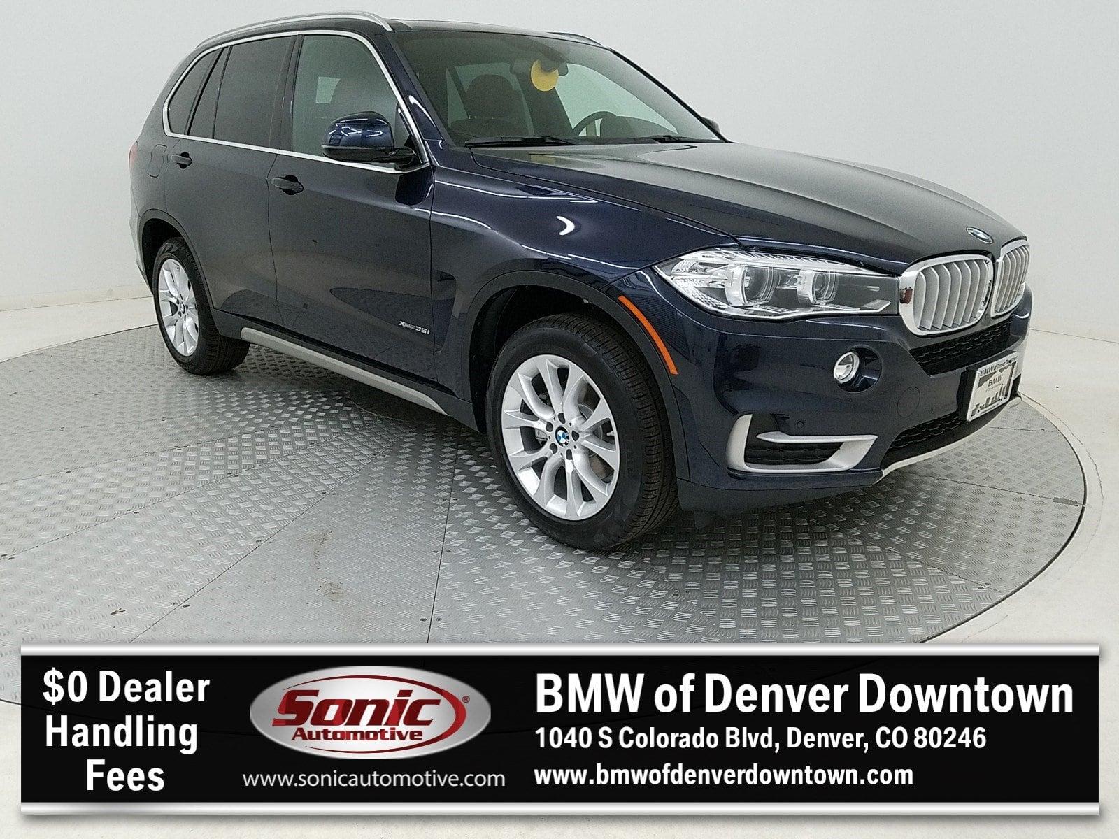 BMW X5 2018 $58001.00 incacar.com