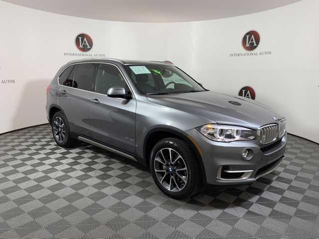 BMW X5 2018 $62985.00 incacar.com