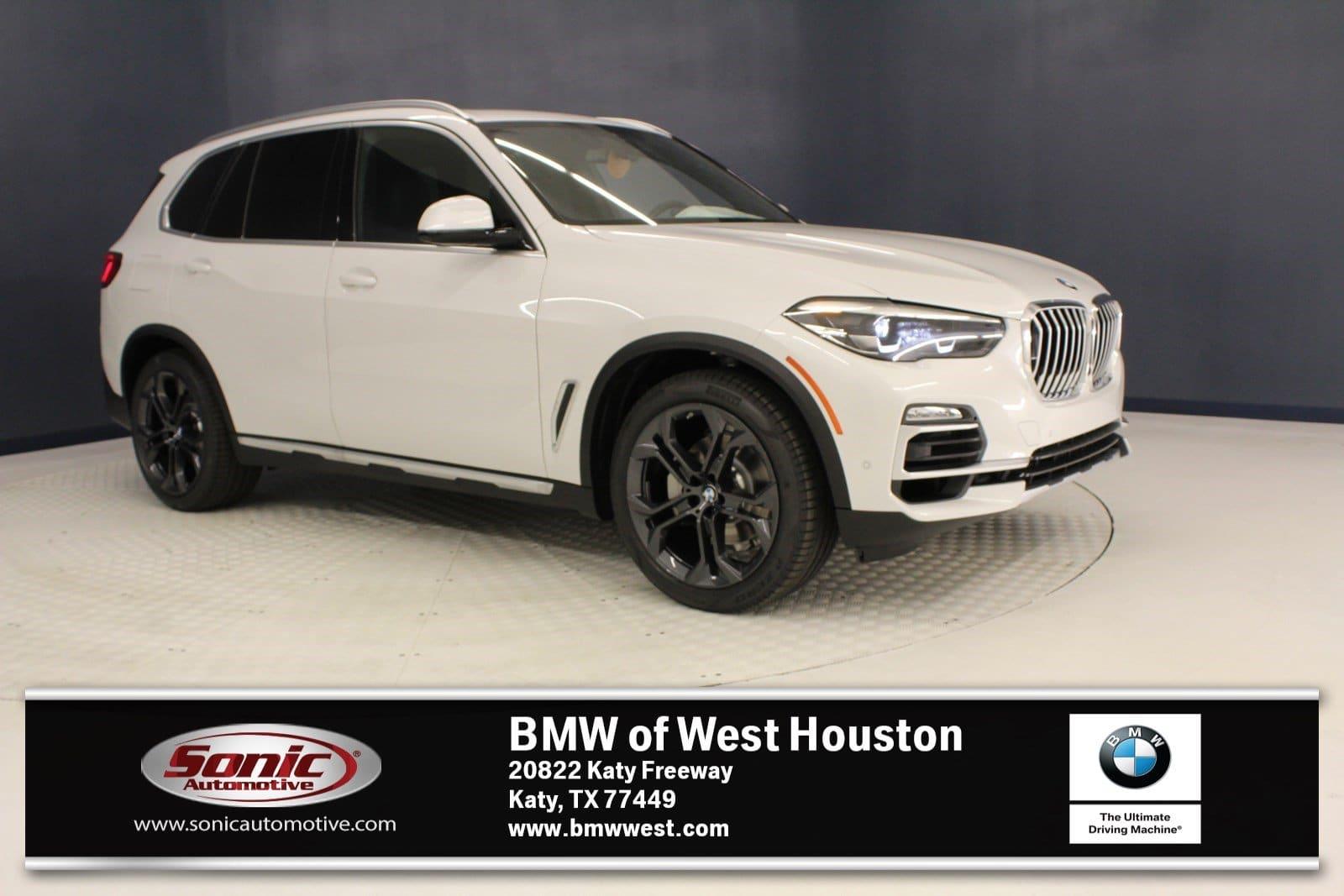 BMW X5 2019 $65786.00 incacar.com
