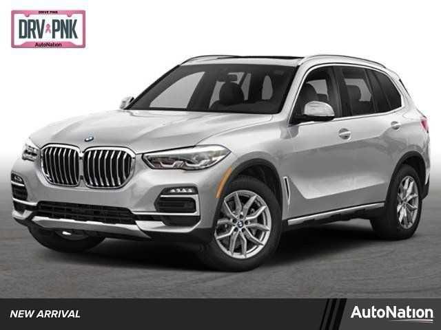 BMW X5 2019 $80755.00 incacar.com