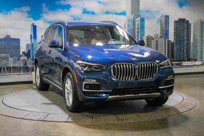 BMW X5 2019 $60999.00 incacar.com
