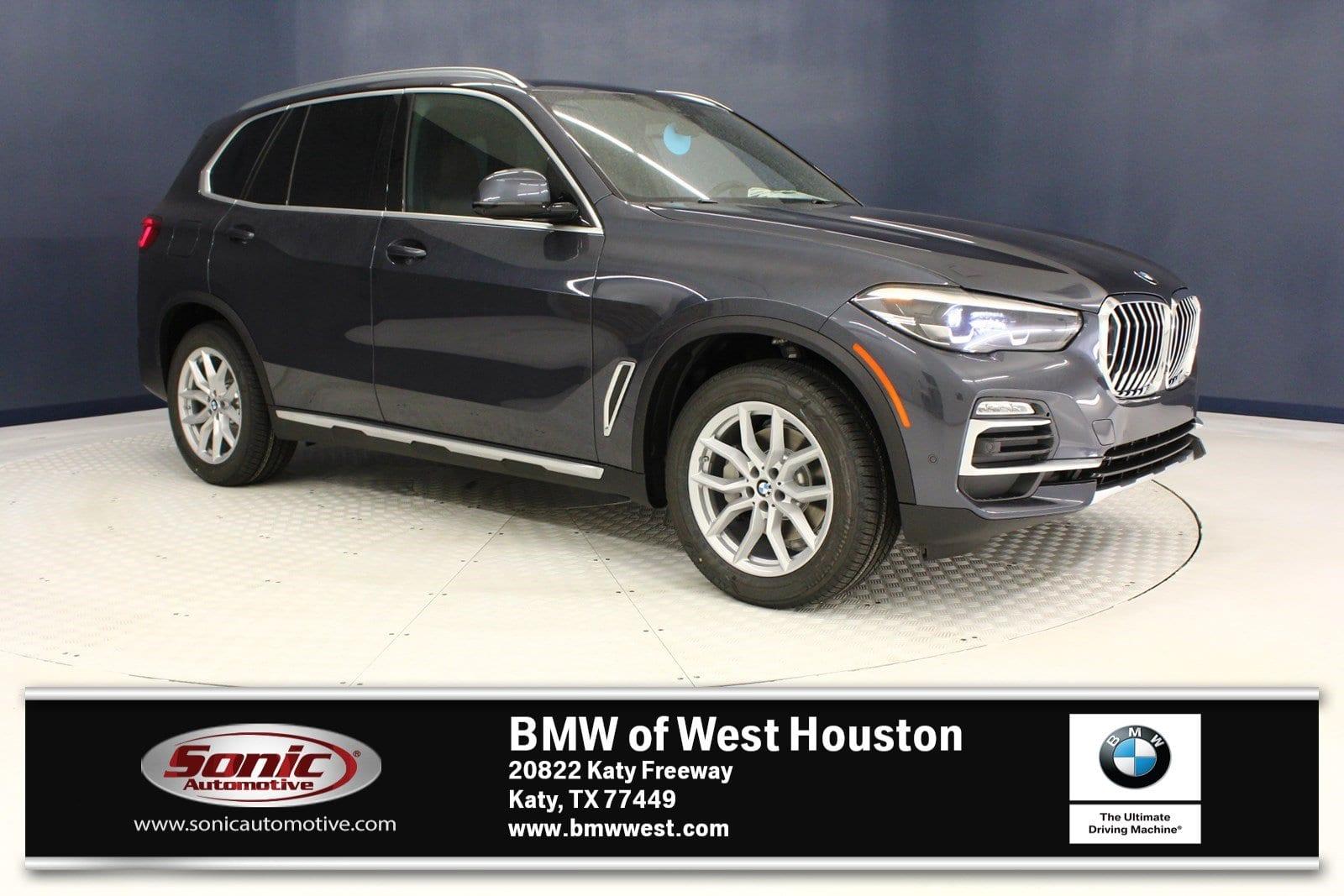BMW X5 2019 $61886.00 incacar.com