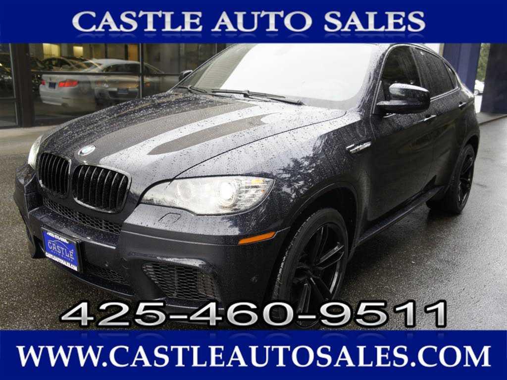 BMW X6 M 2011 $28888.00 incacar.com