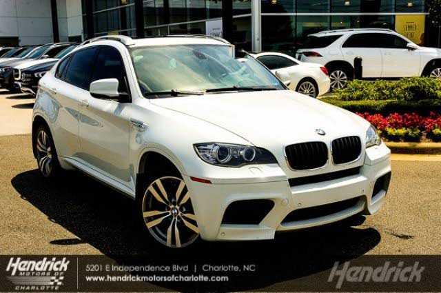 BMW X6 M 2011 $22190.00 incacar.com