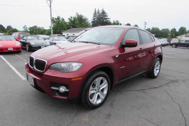 BMW X6 2008 $15995.00 incacar.com