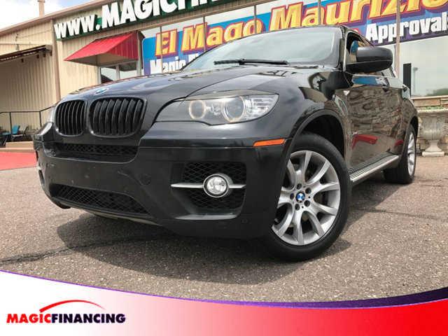 BMW X6 2009 $16995.00 incacar.com