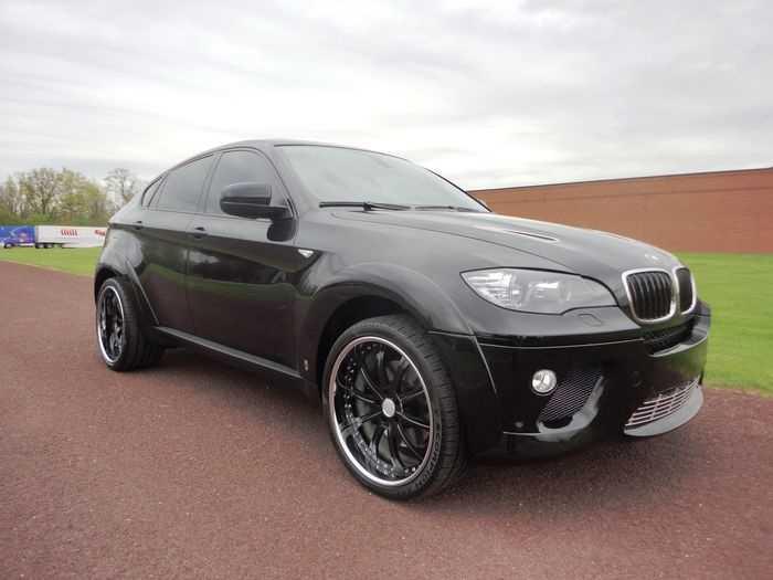 BMW X6 2009 $46977.00 incacar.com