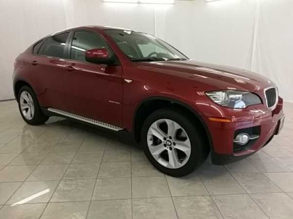 BMW X6 2009 $24000.00 incacar.com