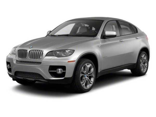 BMW X6 2011 $24981.00 incacar.com