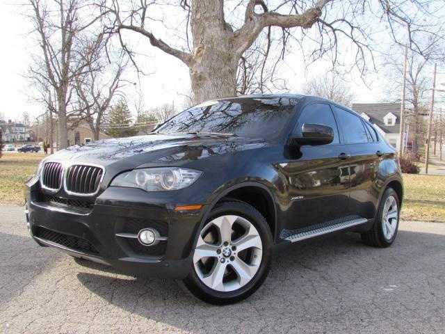 BMW X6 2011 $23999.00 incacar.com