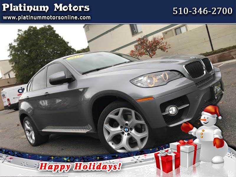 BMW X6 2011 $20997.00 incacar.com