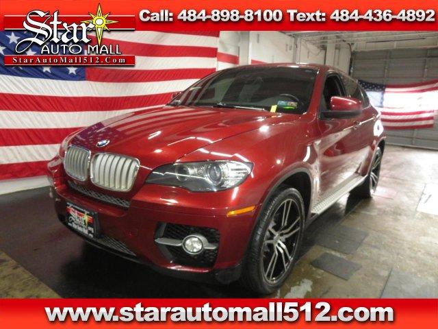 BMW X6 2011 $15995.00 incacar.com