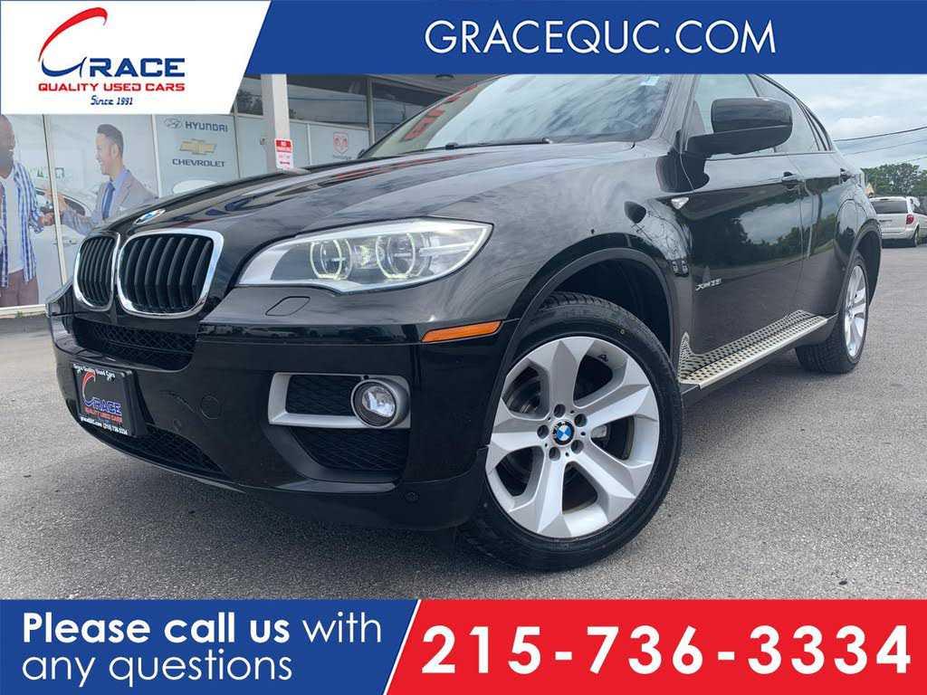 BMW X6 2014 $22995.00 incacar.com