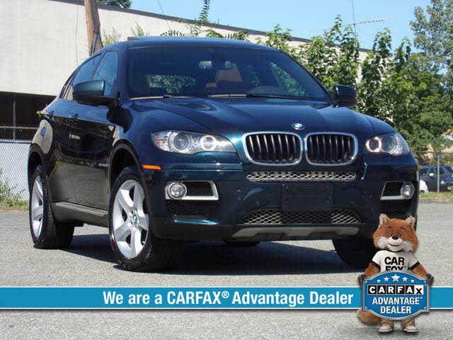 used BMW X6 2014 vin: 5UXFG2C56E0C42888