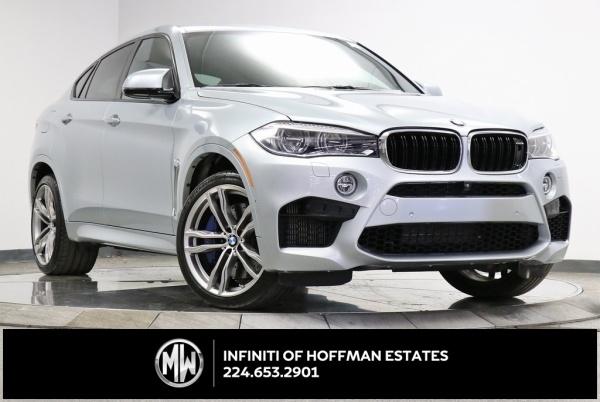BMW X6 2015 $67577.00 incacar.com