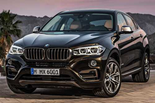 BMW X6 2015 $37269.00 incacar.com